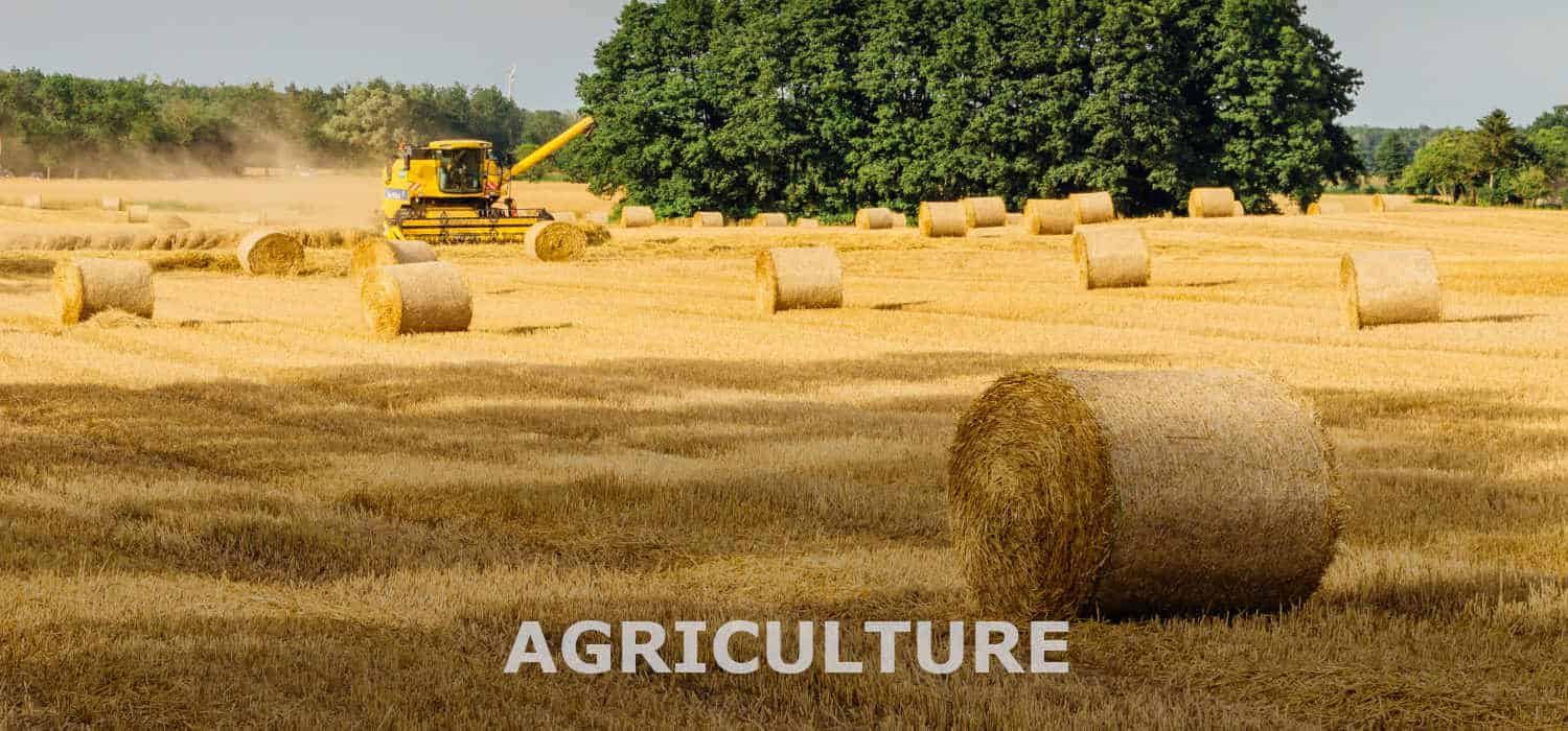 agriculture 4